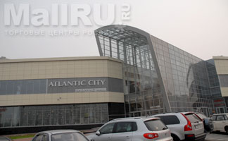ТРЦ «Atlantic City»