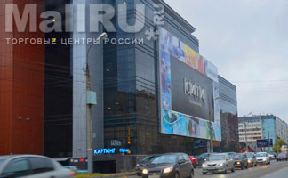 Fashion Center «Сити»