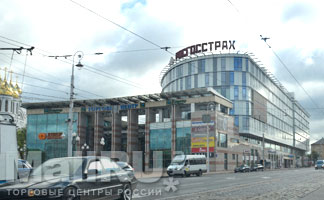 МФК «Clover City center»