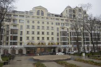 Fashion Center «Петровский пассаж»