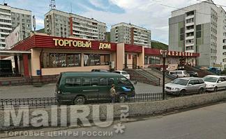 ТЦ «Славянский»